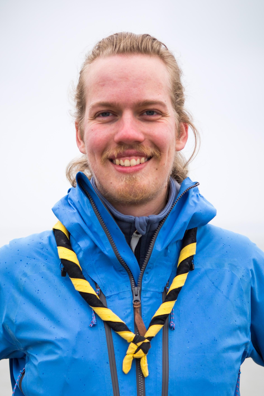 Mads Holst Pedersen