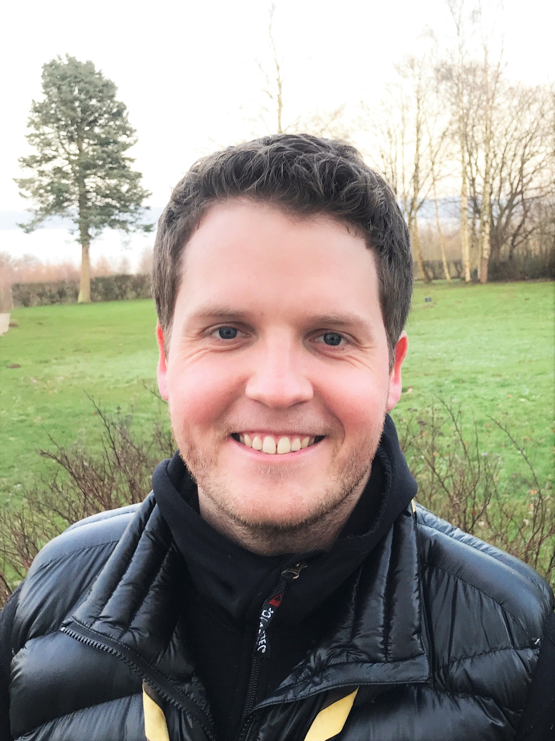 Jesper Scharff Jensen