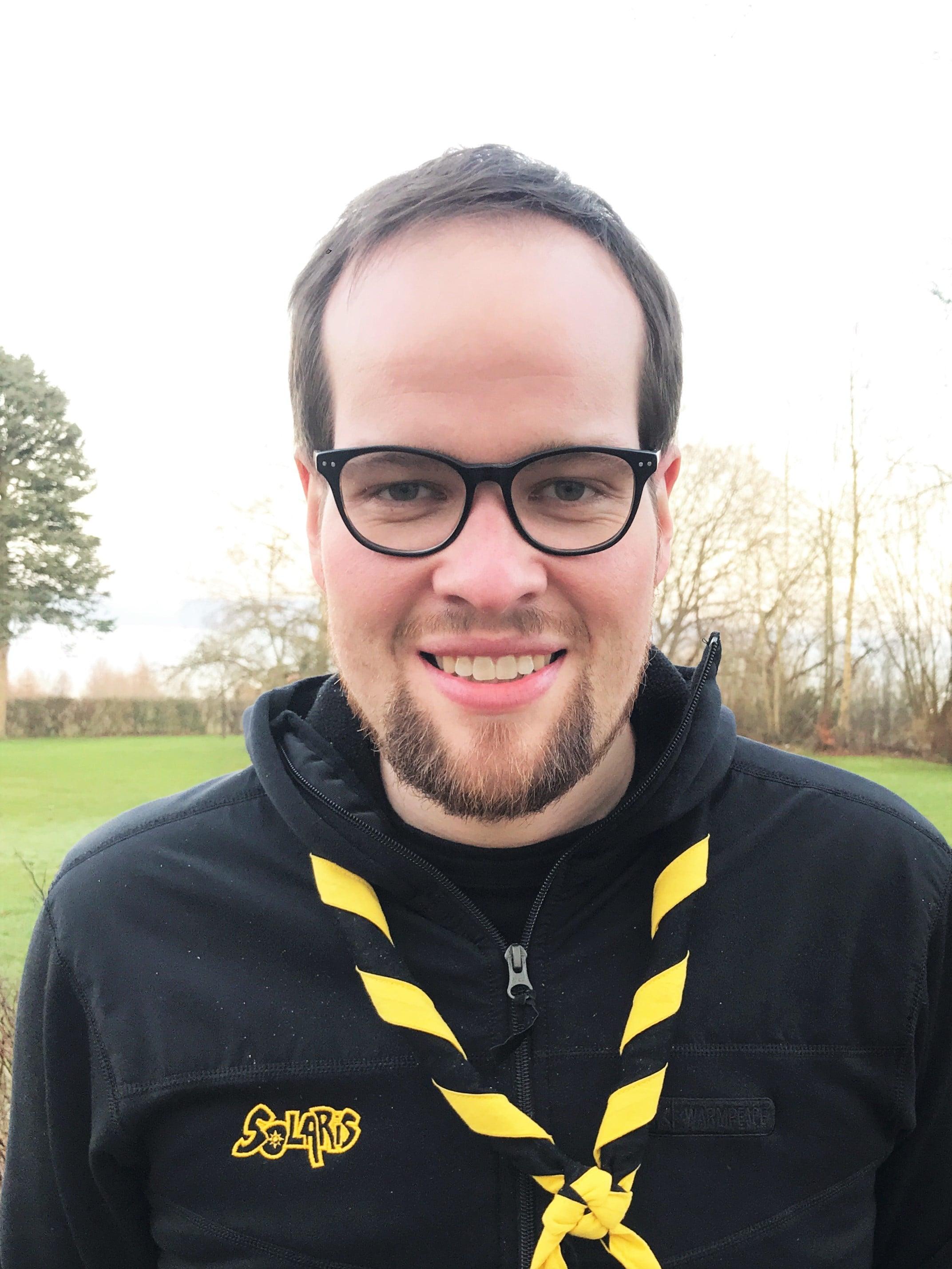 Kristoffer Hedemann Roed Knudsen