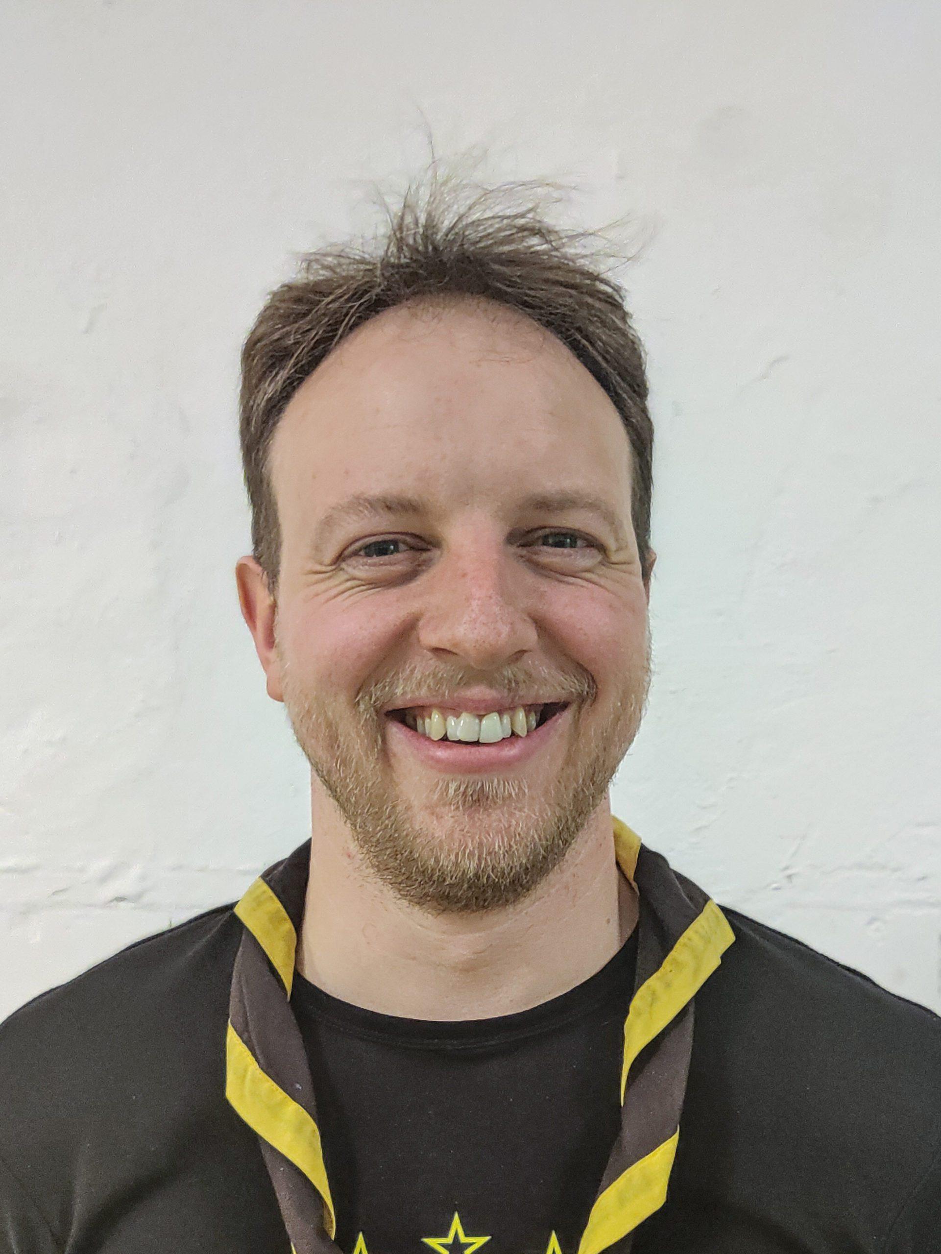 Martin Gyde Poulsen